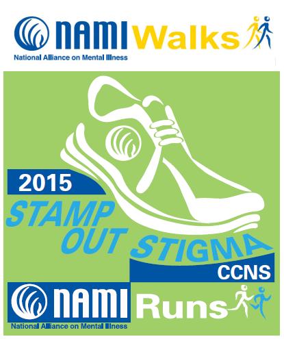 2015 NAMI Runs and Walks