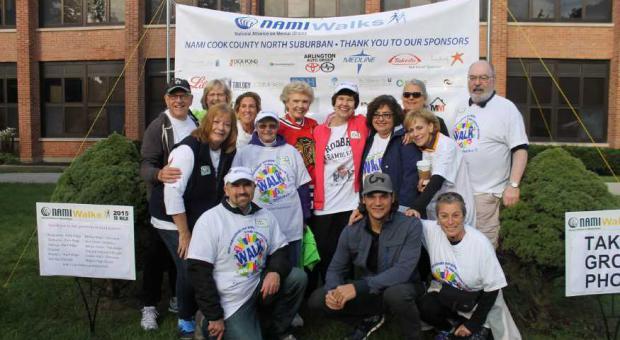 2015 NAMI CCNS Run and Walks