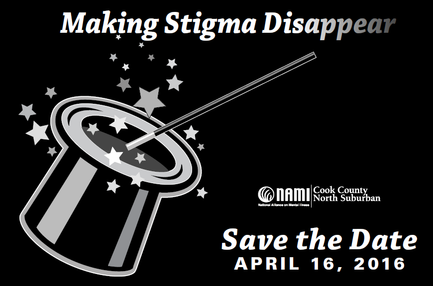 2016 Gala - Making Stigma Disappear