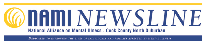 2017 NAMI CCNS NEWSLINE