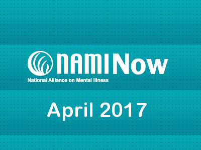 NAMI NEWS NOW - APRIL 2017